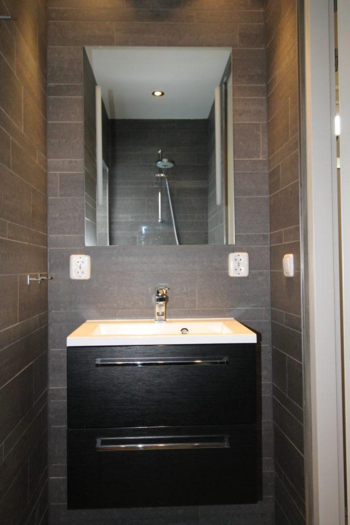 Woudstee luxe vakantiehuis Anthonia Veluwe badkamer