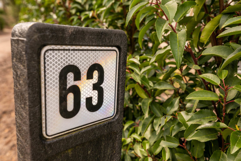 Woudstee Cornelia Sprengenweg 63 in Epe