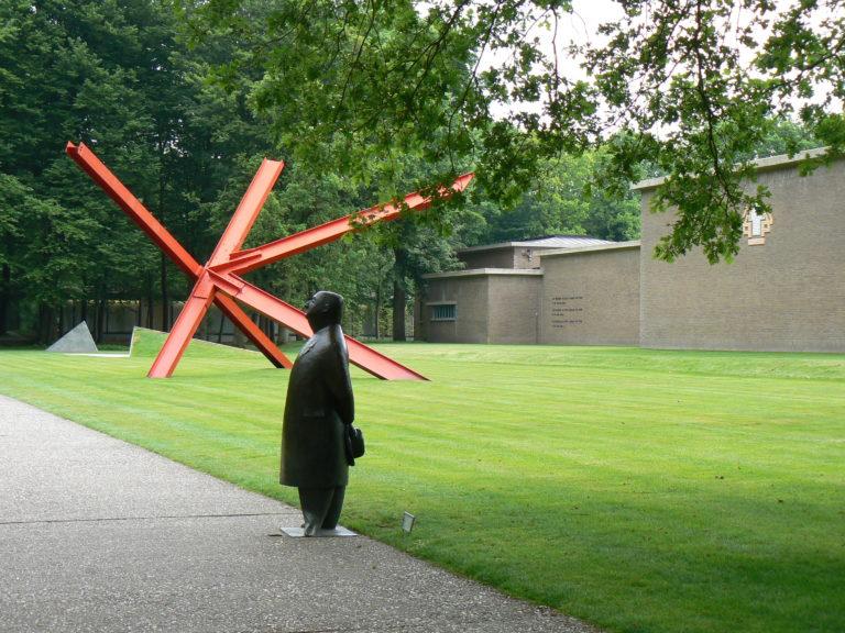 Bezoek het Kroller Muller museum op de Veluwe tijdens je verblijf bij WoudStee