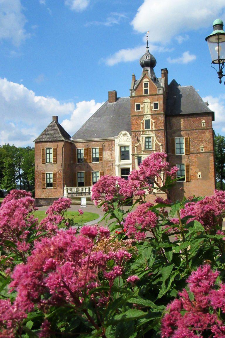 Bezoek het museum Cannenburch in Vaassen tijdens je verblijf bij WoudStee