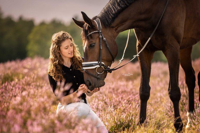 Op vakantie naar de Veluwe met je paard bij WoudStee